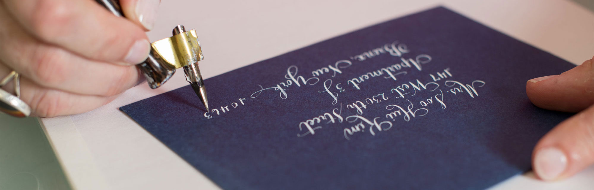Why Calligraphy