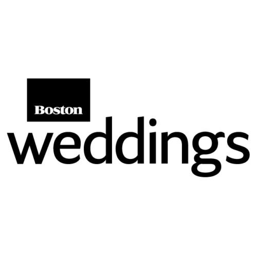 Boston Weddings Logo