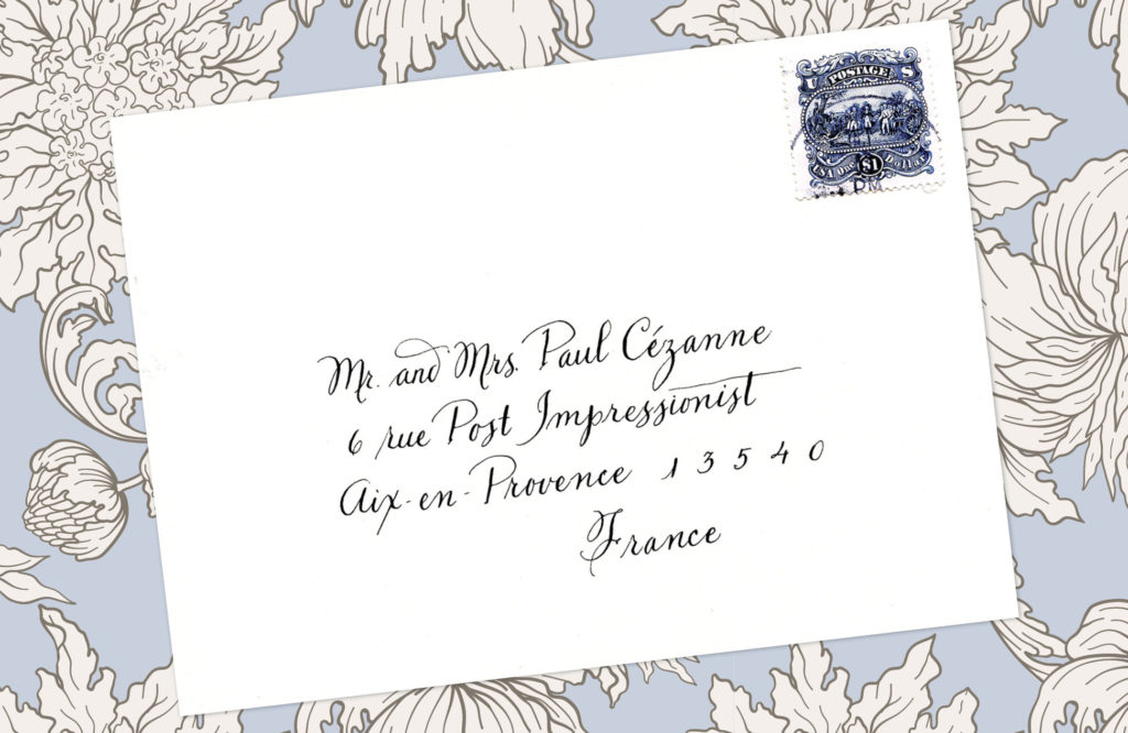 Style: Mr. and Mrs. Paul Cézanne (Cézanne)