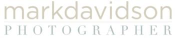 Mark Davidson Photography Logo