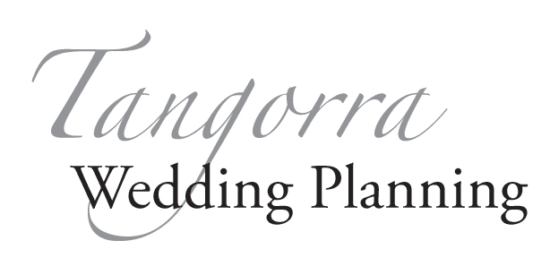 Tangorra Wedding Planning Logo