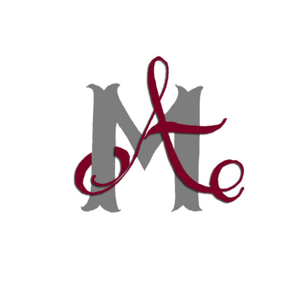 Jan Boyd Calligraphy - Monogram