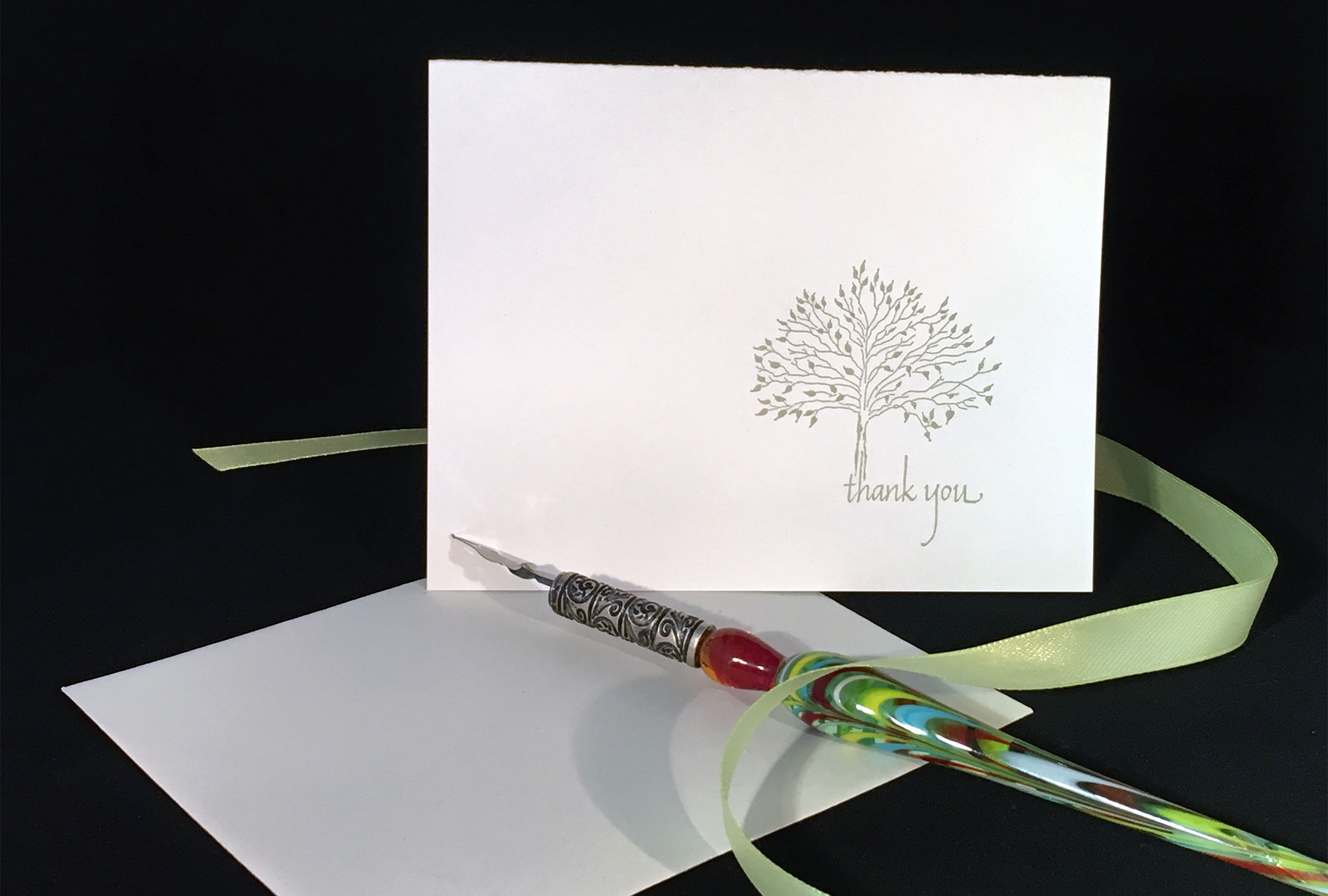 Jan Boyd - Note Cards
