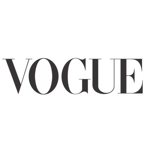 Vogue Logo Square